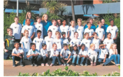 Abagility Maths Club Western Cape Features on News 24, 3 November 2015
