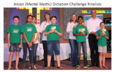 Abagility Maths Club features in The Durban Chronicle, 19 August 2016