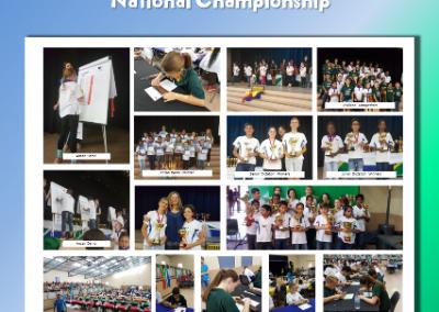 2017 AMSASA Nationals