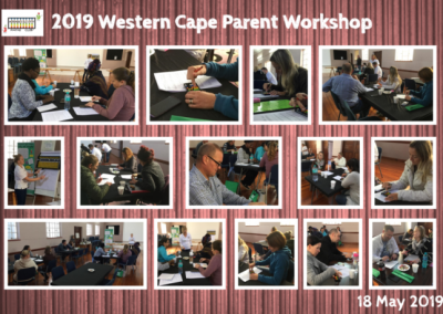 2019 WC Parent Workshop Insta